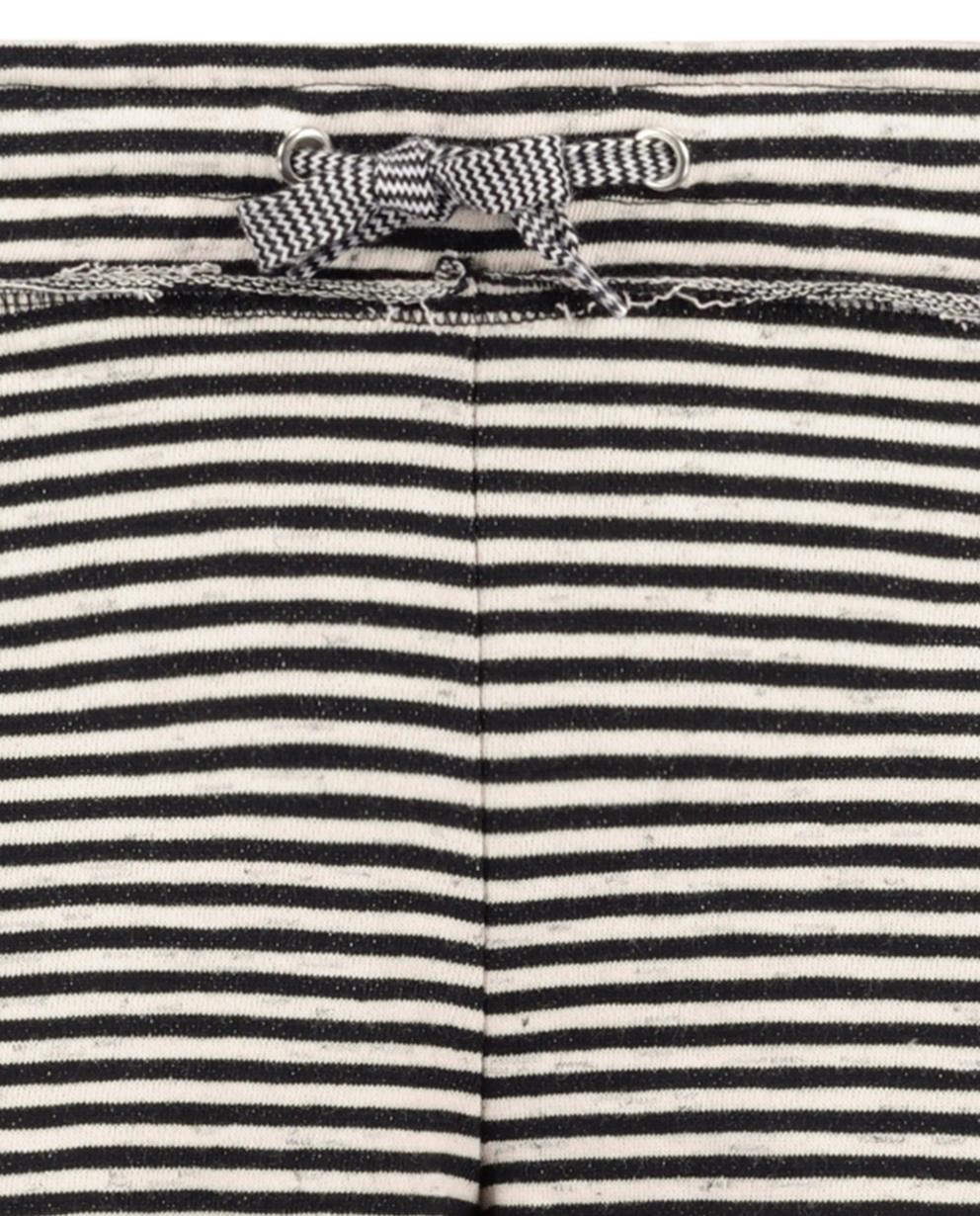 Shorts - black - Short molletonné rayé. Next. Plus en stock. Short  molletonné rayé. noir et blanc c91ffbf671a